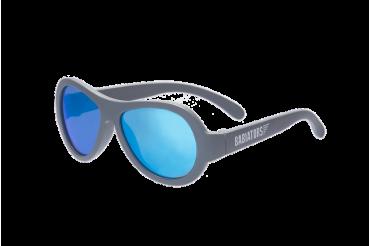 Aviator Blue Steel (Blue...