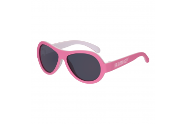 Two Tone Aviator: Tickled Pink
