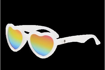 Hearts - Rainbow Bright